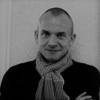 Eric Fleutelot