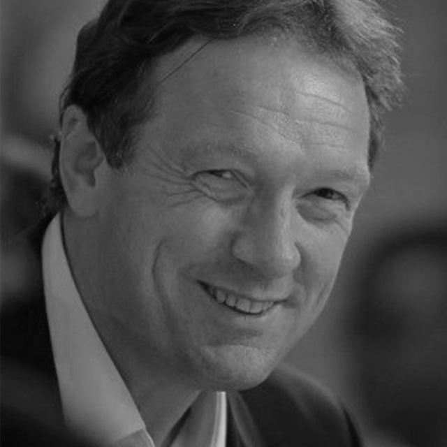 Benoit Miribel