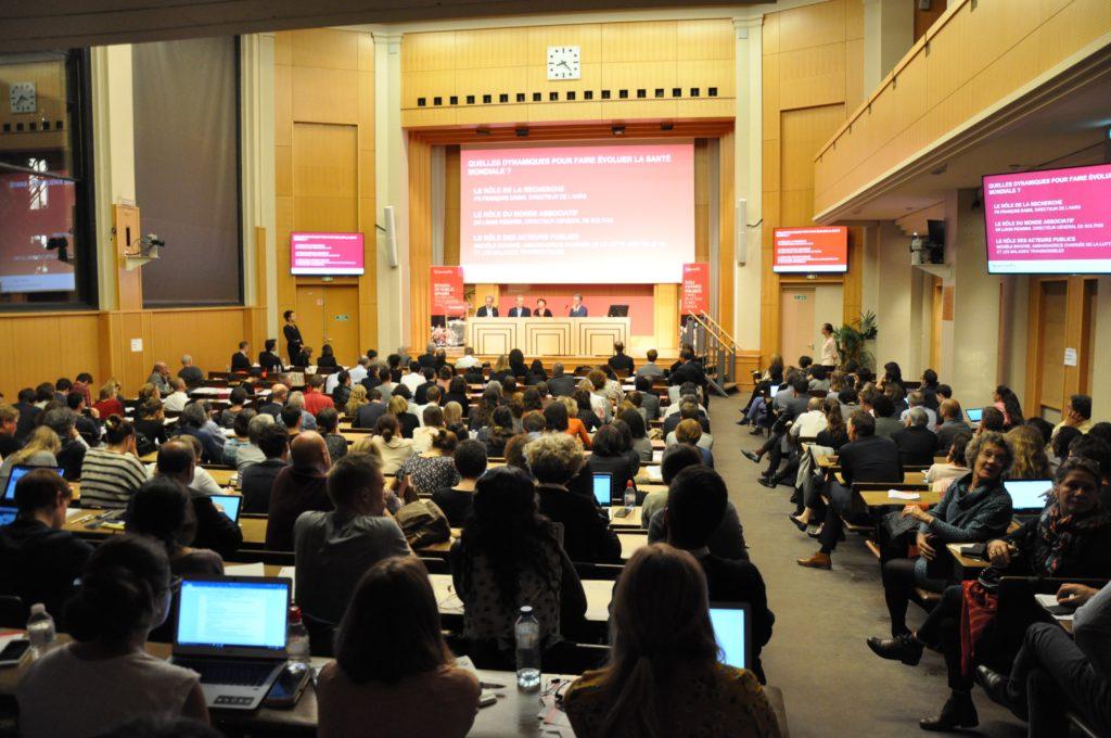 conférence santé mondiale 2030